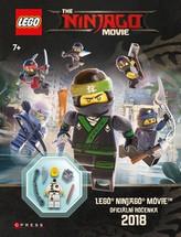 LEGO® NINJAGO® MOVIE™ Oficiální ročenka 2018