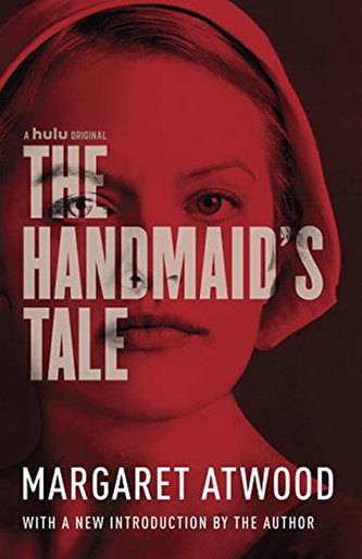 The Handmaid´s Tale (Movie Tie-In) - Atwood Margaret