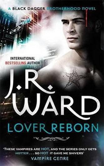 Lover Reborn - John Ward