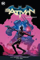 Batman - Supertíha