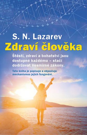 Zdraví člověka - S.N.Lazarev