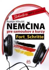 Nemčina pre samoukov a kurzy