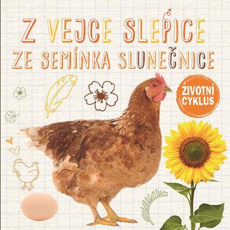 Z vejce slepice, ze semínka slunečnice - Životní cyklus - Jones, Grace