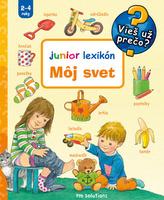 Môj svet Junior lexikón
