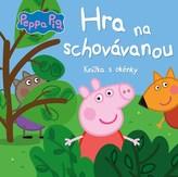 Peppa Pig - Hra na schovávanou