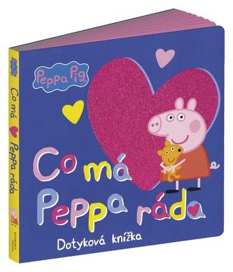 Peppa Pig - Co má Peppa ráda - kolektiv