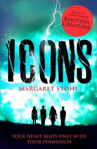 Icons - Stohl Margaret