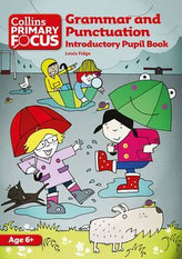 Grammar and Punctuation - Introductory Pupil Book