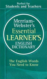 Essential LEARNER´S English Dictionary