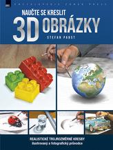 Naučte se kreslit 3D obrázky
