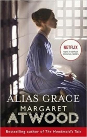 Alias Grace - Atwood Margaret