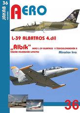 Albatros L-39 - 4.díl