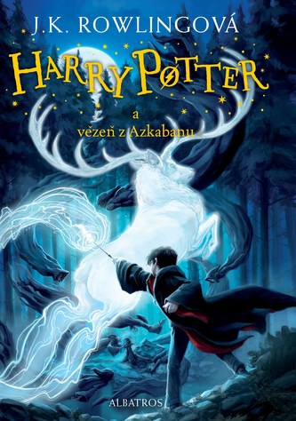 Harry Potter a vězeň z Azkabanu - Rowling J.K