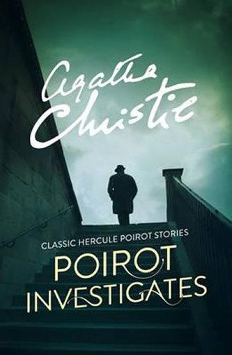 Poirot Investigates - Agatha Christie