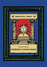 Učebnice vysoké magie