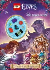 LEGO® ELVES Síla temné magie