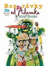 Rozprávky od Adamka