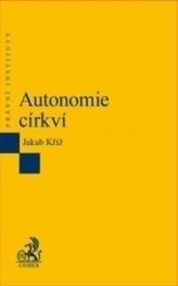 Autonomie církví