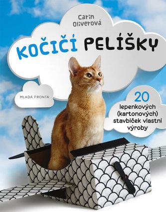 Kočičí pelíšky - Oliver, Carin