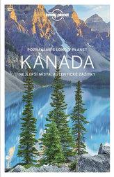 Kanada - Lonely Planet