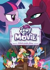 My Little Pony film - Příběh podle filmu