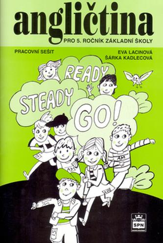 Angličtina pro 5. ročník základní školy Pracovní sešit