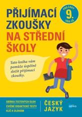 Přijímací zkoušky na střední školy – český jazyk