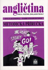 Angličtina pro 6. ročník základní školy Metodická příručka