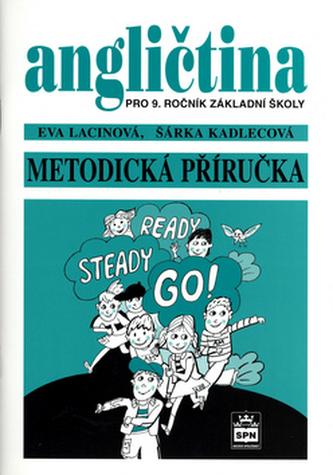 Angličtina pro 9.r.ZŠ Metodická příručka