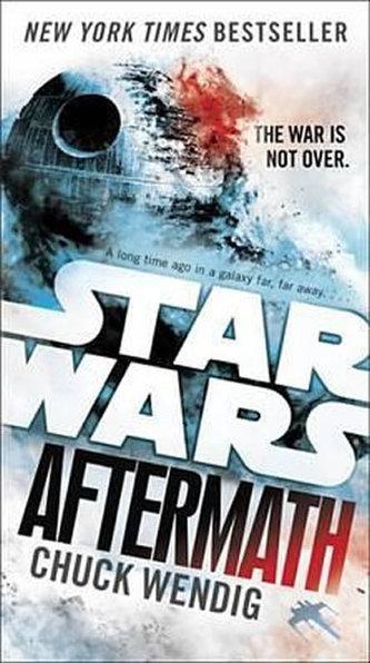 Star Wars: Aftermath - Wendig Chuck