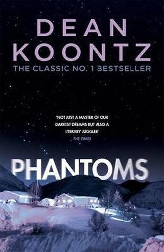 Phantoms - Koontz Dean