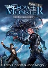 Paměti lovce monster 2 - Hříšníci