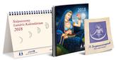 Lunárny kalendár Krásnej panej 2018 maď.