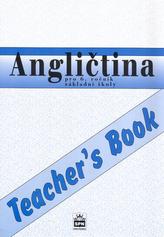 Angličtina pro 6. ročník základní školy Teacher´s Book