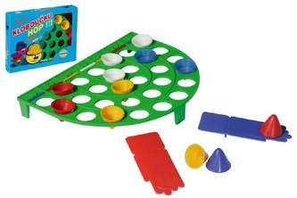 Kloboučku, hop! společenská hra v krabici 23,5x18x3,5cm