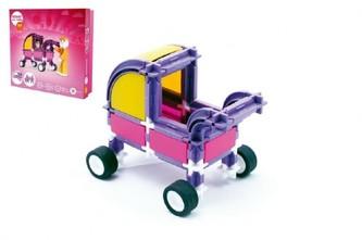 Stavebnice Seva pro holky 1 plast 586ks v krabici 35x33x8cm 247a74c5c0