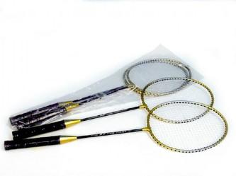 UNISON - Badmintonová souprava KOV v sáčku 67x21cm