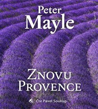 Znovu Provence - Peter Mayle