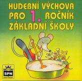 CD Hudební výchova pro 1.r.ZŠ