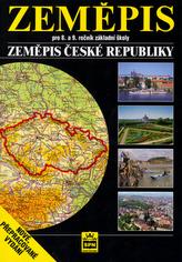 Zeměpis pro 8.a 9.r.ZŠ Zeměpis Česé republiy