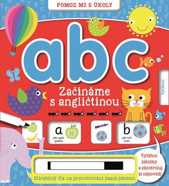 ABC Začínáme s angličtinou - Pomoz mi s úkoly - neuveden