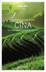 Poznáváme Čína - Lonely Planet