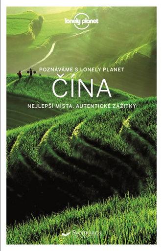 Poznáváme Čína - Lonely Planet - neuveden