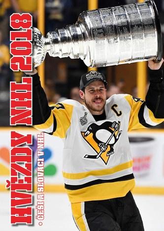 Hvězdy NHL 2018 - kolektiv