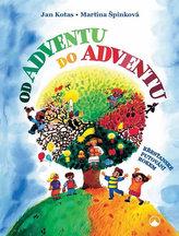 Od adventu do adventu - Křesťanské putování rokem