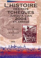 ĽHistoire des pays Tchéques