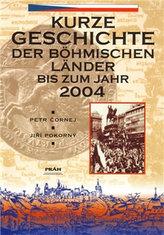 Kurze geschichte der Böhmicschen länder