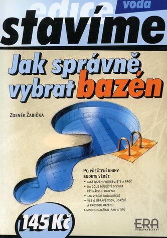 Jak správně vybrat bazén - Zdeněk Žabička