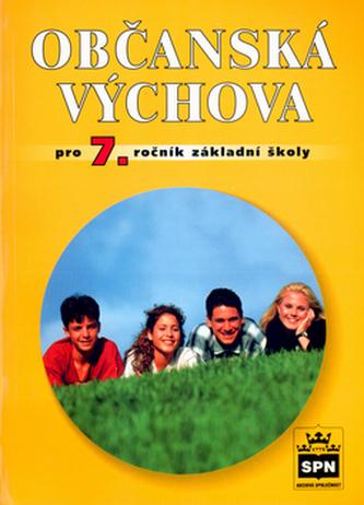 Občanská výchova pro 7.ročník základních škol - Vladislav Dudák