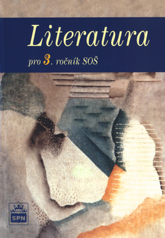 Literatura pro 3. ročník SOŠ - Náhled učebnice